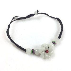 Jewelry - Yoga Balanced Life Lotus Bracelet
